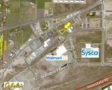 Commercial/Light Industrial development lot in Post Falls