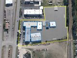 4 Acre Industrial Complex
