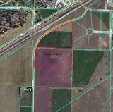 35 Acres for Beck Road - Primarily Patted Beck Industrial Park
