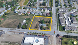 Development Lot For Sale